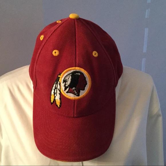 e94b05d0a Washington Redskins Baseball Hat